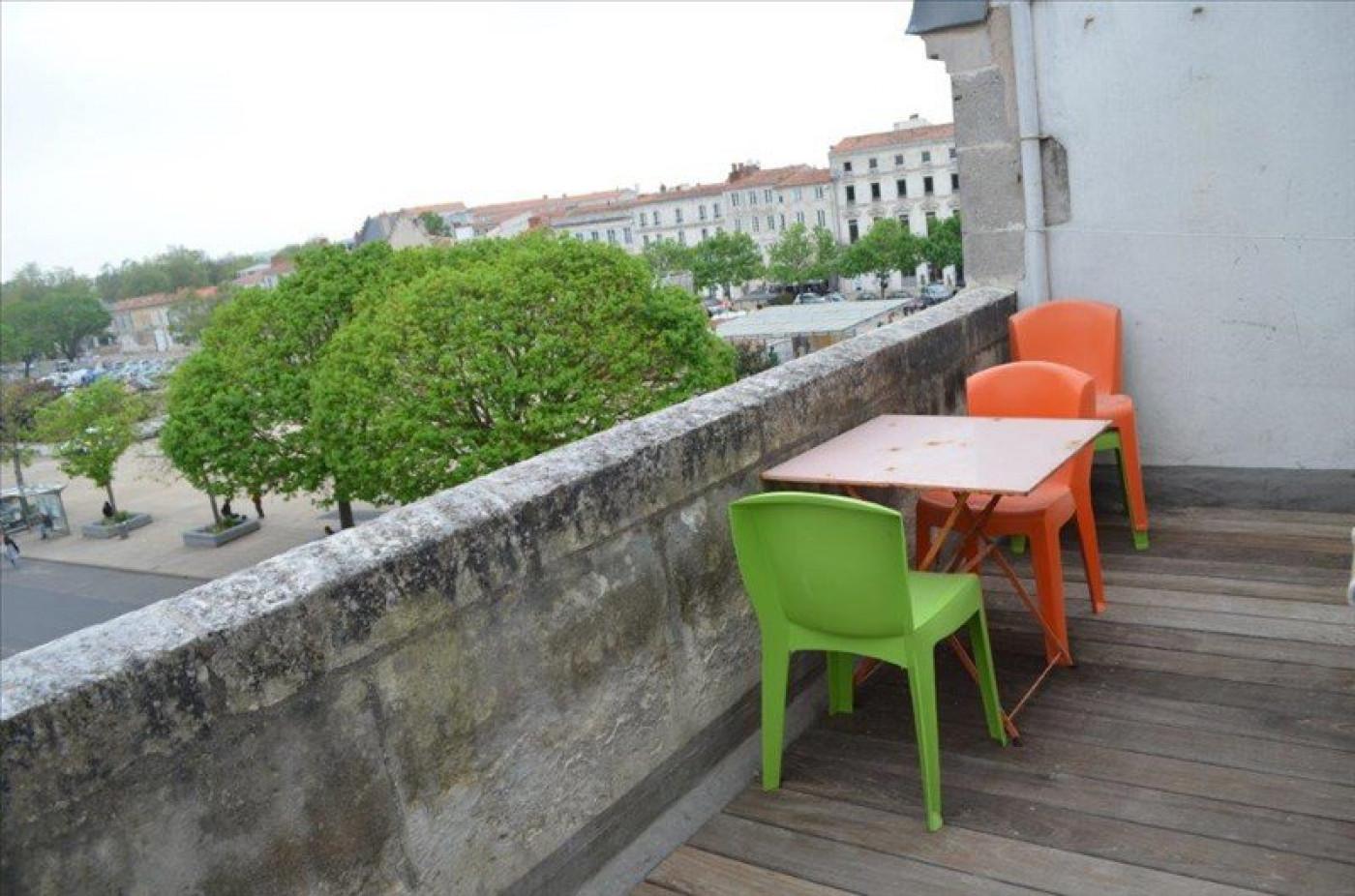 A vendre La Rochelle 17003908 Logimax