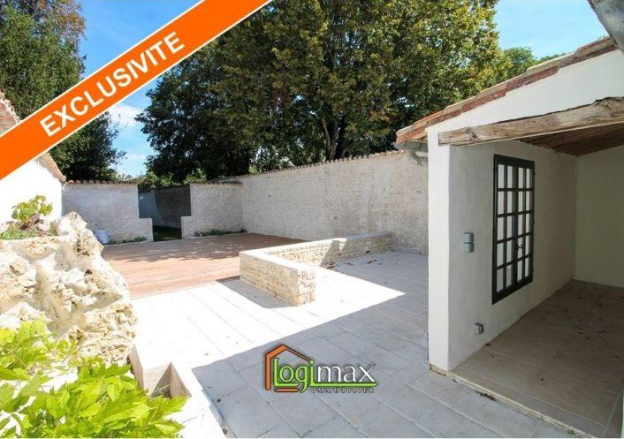 A vendre Nieul Sur Mer 17003983 Logimax
