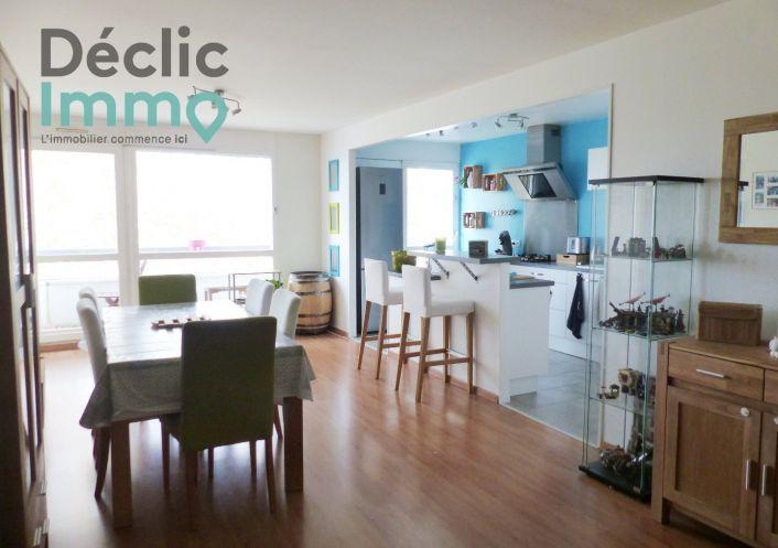 A vendre Appartement La Rochelle | Réf 1700613323 - Déclic immo 17
