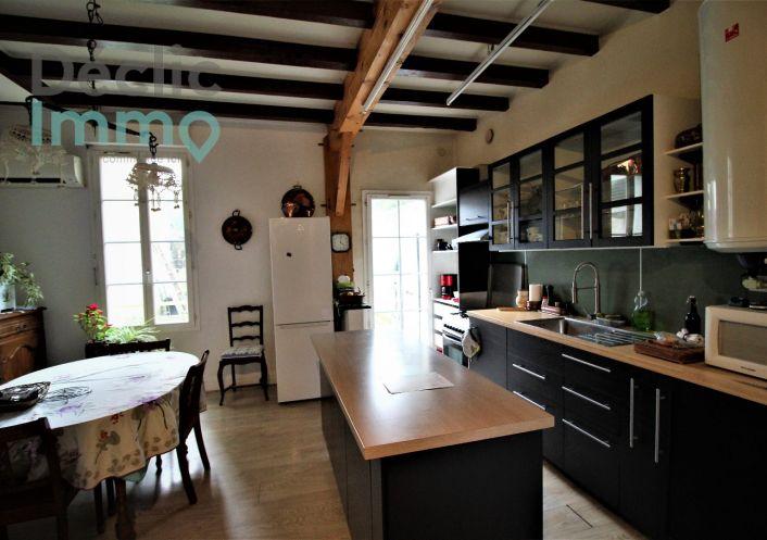 A vendre Maison Saintes   Réf 1700613387 - Déclic immo 17