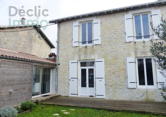 A vendre Maison La Rochelle | Réf 1700613399 - Déclic immo 17