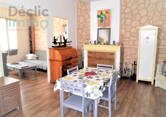 A vendre Maison en pierre Marans | Réf 1700613422 - Déclic immo 17