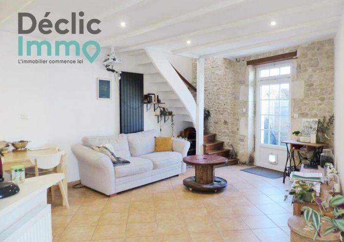 A vendre Maison La Rochelle | Réf 1700613426 - Déclic immo 17