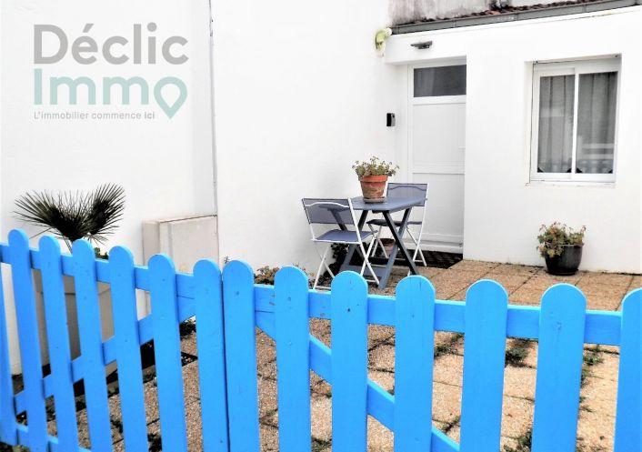 A vendre Studio La Rochelle   Réf 1700613501 - Déclic immo 17