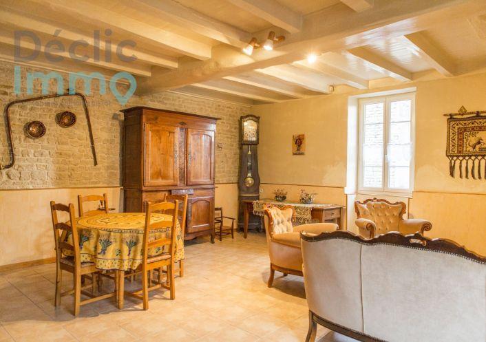 A vendre Maison La Villedieu | Réf 1700613597 - Déclic immo 17