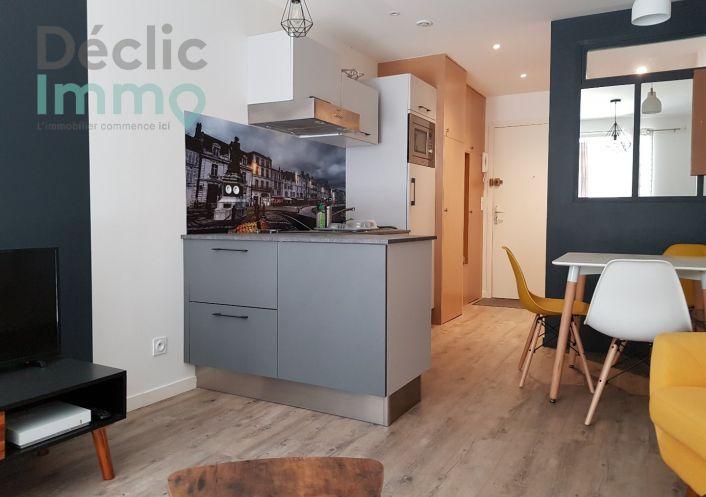 A vendre Appartement La Rochelle | Réf 1700613635 - Déclic immo 17
