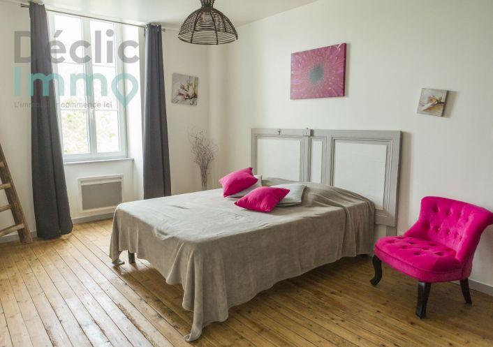A vendre Maison Asnieres La Giraud | Réf 1700613813 - Déclic immo 17