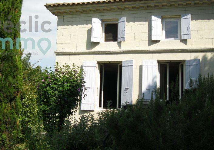 A vendre Maison en pierre Saint Dizant Du Gua | Réf 1700613825 - Déclic immo 17