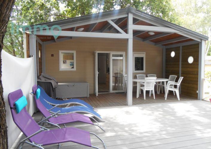 A vendre Habitation de loisirs Sainte Gemme | Réf 1700613831 - Déclic immo 17