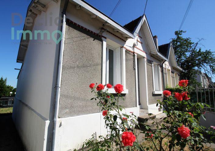 A vendre Maison Saintes   Réf 1700613838 - Déclic immo 17