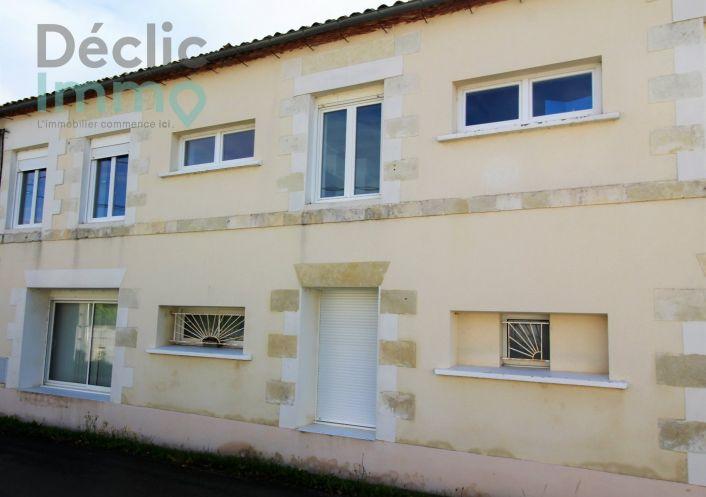 A vendre Maison Saintes | Réf 1700614009 - Déclic immo 17