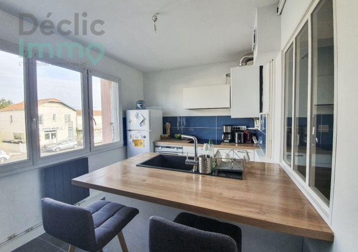 A vendre Appartement La Rochelle | Réf 1700614020 - Déclic immo 17
