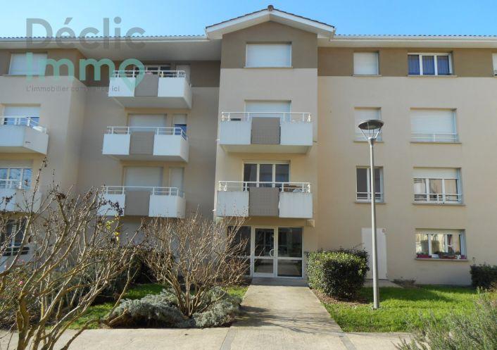 A vendre Appartement en résidence Bruges | Réf 1700614142 - Déclic immo 17