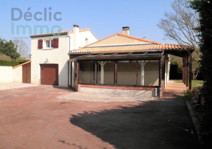 A vendre Maison individuelle Saujon | Réf 1700614164 - Déclic immo 17