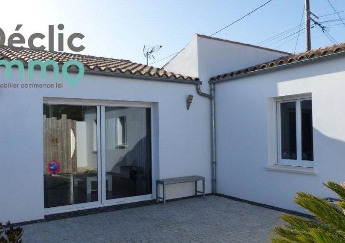 A vendre Maison La Rochelle | Réf 1700614177 - Déclic immo 17