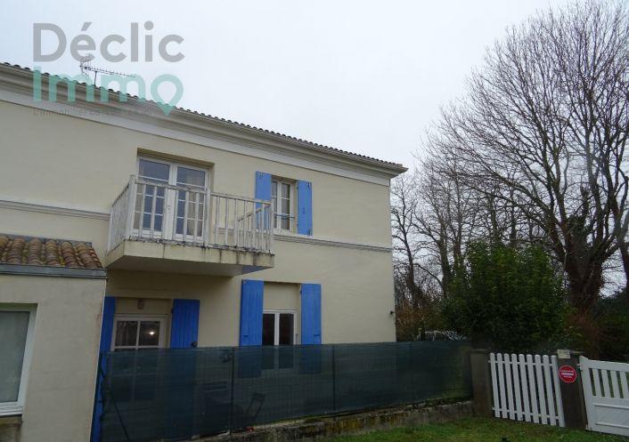 A vendre Appartement en résidence Saint Augustin | Réf 1700614205 - Déclic immo 17