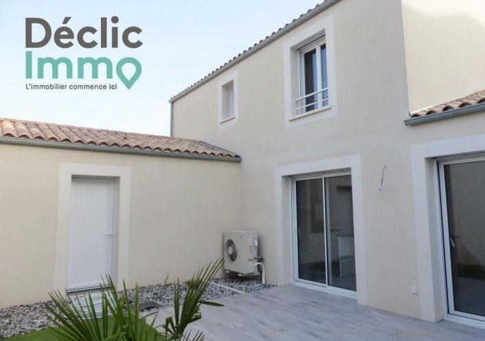 A vendre Maison La Rochelle   Réf 1700614208 - Déclic immo 17