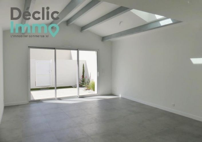 A vendre Maison La Rochelle   Réf 1700614209 - Déclic immo 17