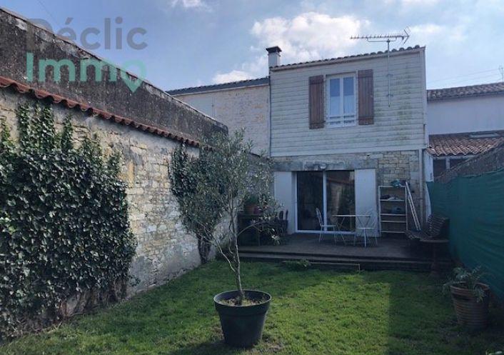 A vendre Maison Marans | Réf 1700614214 - Déclic immo 17