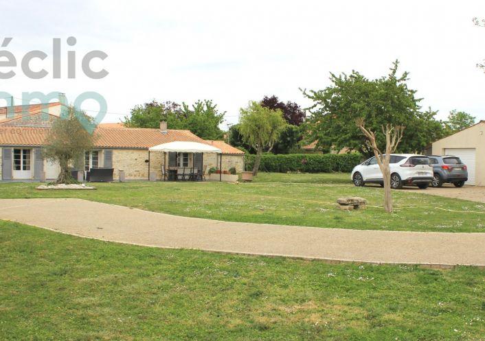 A vendre Maison Rochefort | Réf 1700614215 - Déclic immo 17