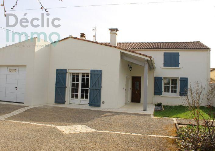 A vendre Maison Bords | Réf 1700614250 - Déclic immo 17