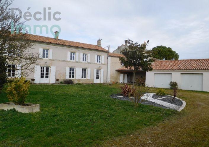 A vendre Maison Saint Saturnin Du Bois | Réf 1700614258 - Déclic immo 17