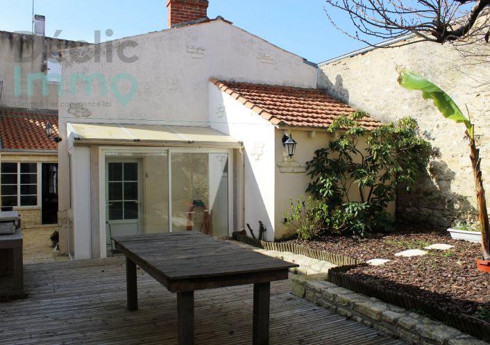 A vendre Maison Tonnay Charente | Réf 1700614277 - Déclic immo 17