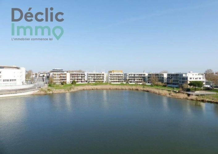A vendre Appartement La Rochelle   Réf 1700614289 - Déclic immo 17