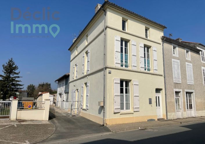A vendre Maison Matha | Réf 1700614294 - Déclic immo 17
