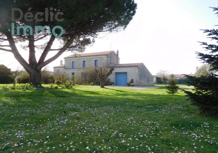 A vendre Maison La Gripperie Saint Symphorien | Réf 1700614297 - Déclic immo 17