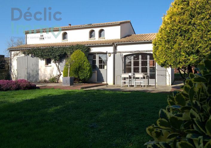 A vendre Maison Niort | Réf 1700614299 - Déclic immo 17