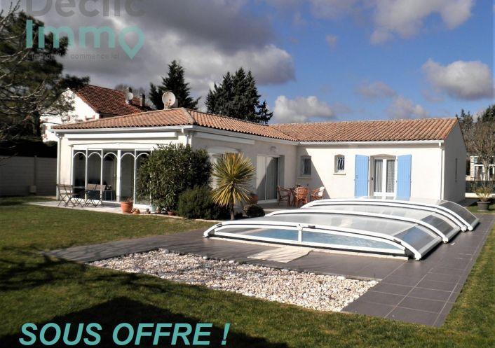A vendre Maison individuelle Saujon | Réf 1700614308 - Déclic immo 17