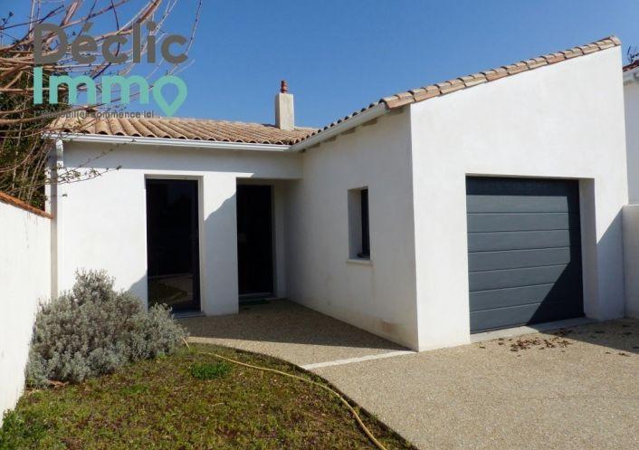 A vendre Maison Lagord   Réf 1700614333 - Déclic immo 17