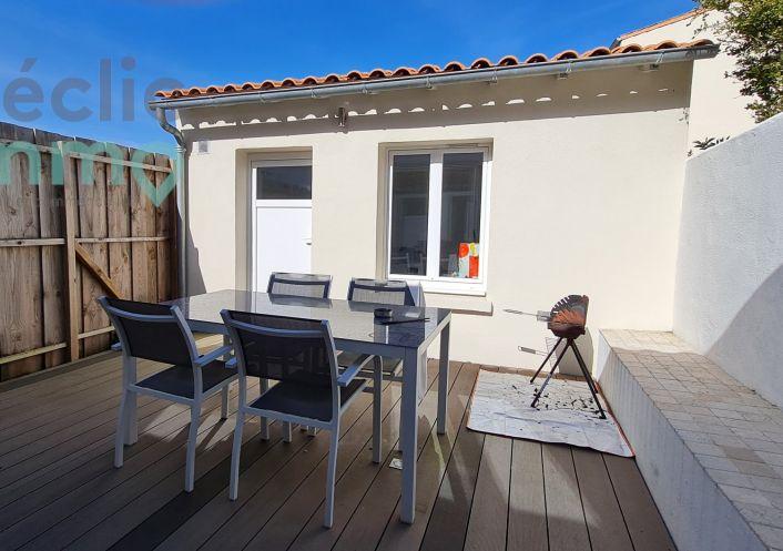 A vendre Maison La Rochelle | Réf 1700614338 - Déclic immo 17