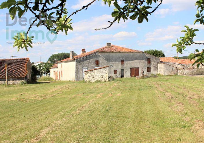 A vendre Maison Rochefort | Réf 1700614365 - Déclic immo 17