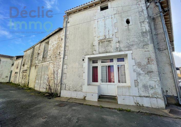 A vendre Maison Aulnay | Réf 1700614390 - Déclic immo 17