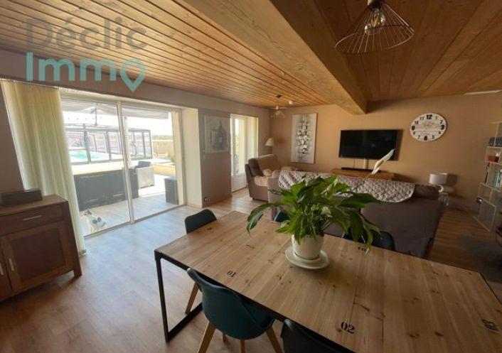 A vendre Maison Aulnay | Réf 1700614446 - Déclic immo 17