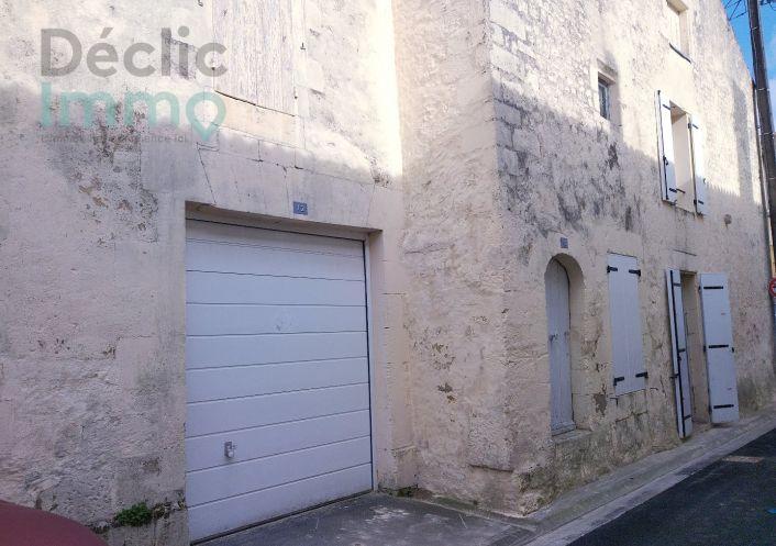 A vendre Maison Saint Jean D'angely | Réf 1700614454 - Déclic immo 17