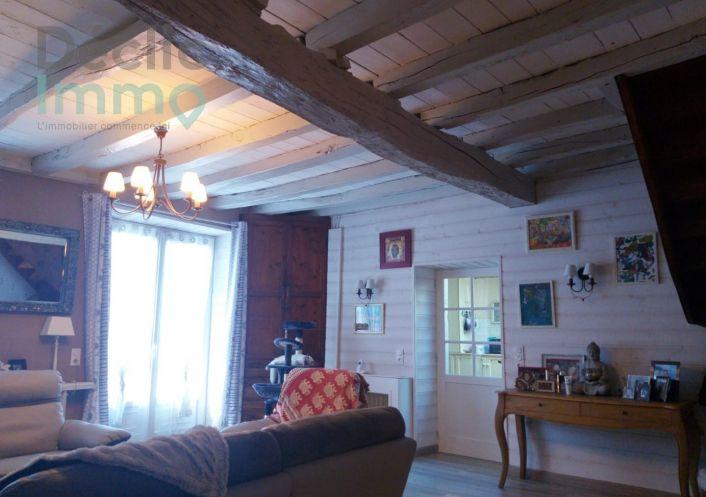 A vendre Maison Saint Jean D'angely | Réf 1700614461 - Déclic immo 17