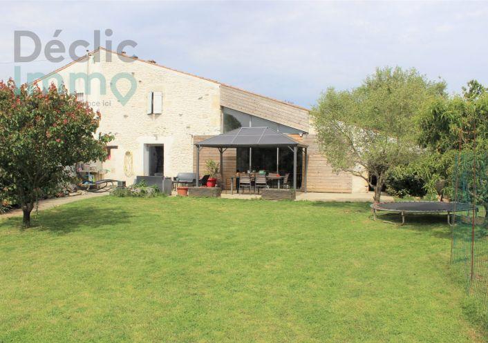A vendre Maison Rochefort | Réf 1700614478 - Déclic immo 17