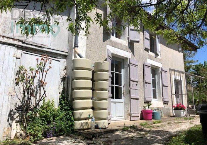 A vendre Maison Dampierre Sur Boutonne | Réf 1700614501 - Déclic immo 17