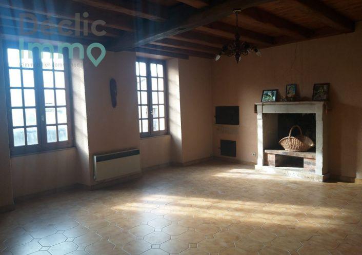 A vendre Maison Dampierre Sur Boutonne | Réf 1700614502 - Déclic immo 17
