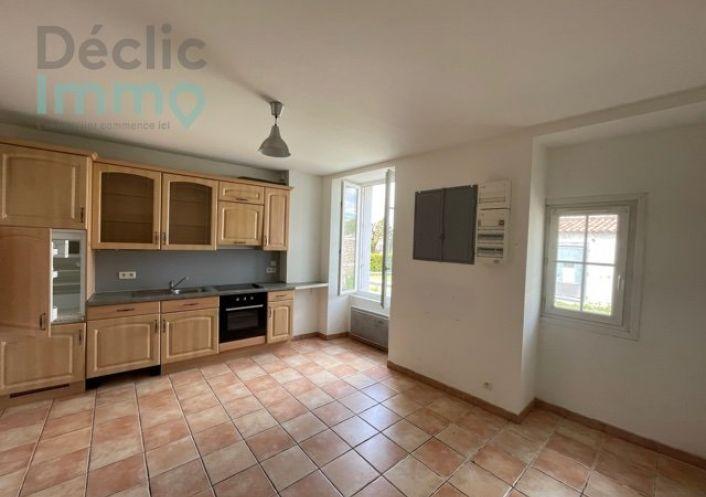 A vendre Maison Aulnay   Réf 1700614531 - Déclic immo 17