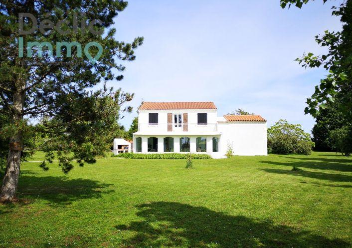 A vendre Maison Cabariot | Réf 1700614541 - Déclic immo 17