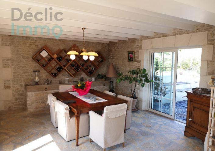 A vendre Maison Genouille | Réf 1700614545 - Déclic immo 17