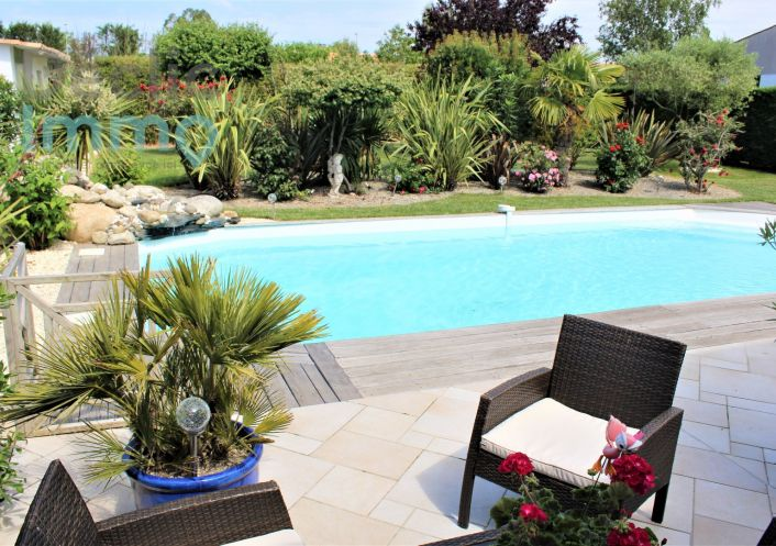 A vendre Villa d'architecte Rochefort | Réf 1700614548 - Déclic immo 17