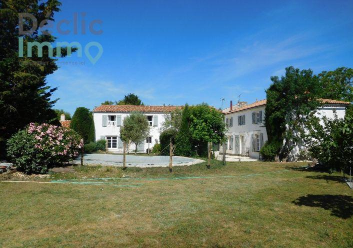 A vendre Maison Andilly   Réf 1700614569 - Déclic immo 17