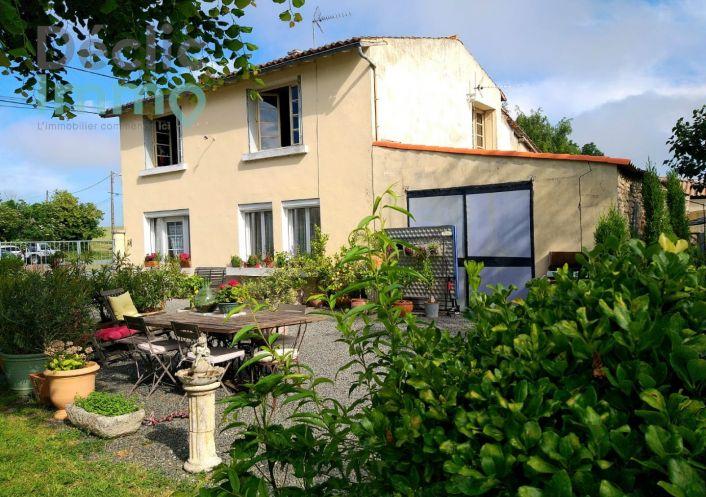 A vendre Maison La Vergne | Réf 1700614584 - Déclic immo 17