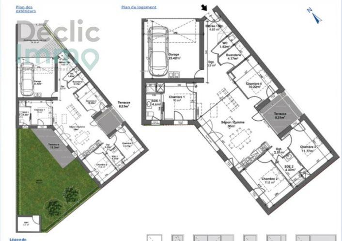 A vendre Maison en résidence Perigny | Réf 1700614617 - Déclic immo 17