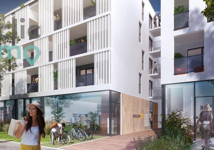 A vendre Duplex La Rochelle | Réf 1700614663 - Déclic immo 17